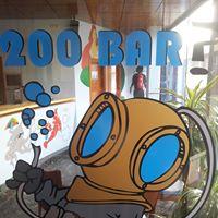 200 BAR
